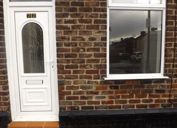 Thumbnail 2 bed property to rent in Cooper Street, Widnes