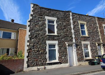 Thumbnail 2 bed end terrace house for sale in Drummond Road, Fishponds, Bristol
