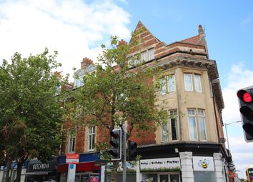 Thumbnail Studio for sale in Ashley Road, Boscombe, Bournemouth