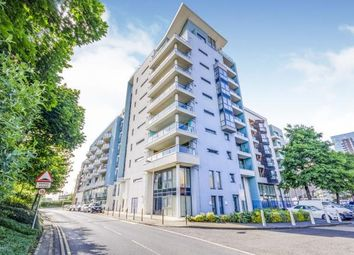 Thumbnail 2 bed flat for sale in Ocean Village, Southampton, Hampshire
