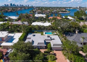 Thumbnail 5 bed property for sale in 531 Intracoastal Dr, Fort Lauderdale, Fl, 33304
