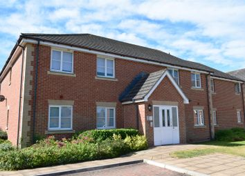 Thumbnail 2 bed flat for sale in St. Michaels Road, Newbury