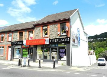 Thumbnail Retail premises for sale in Broadway, Pontypridd