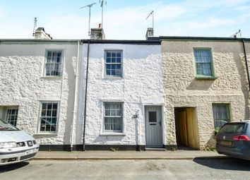 Thumbnail 2 bed terraced house for sale in Totnes, Devon