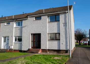 Thumbnail 2 bed end terrace house for sale in Stroma Court, Perth, Perthshire