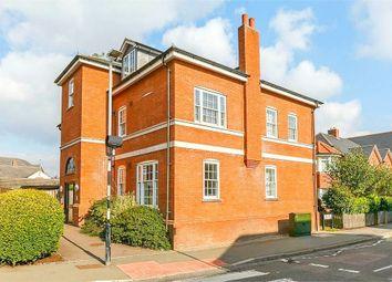 Thumbnail 2 bed flat to rent in Bridge Road, Hunton Bridge, Kings Langley