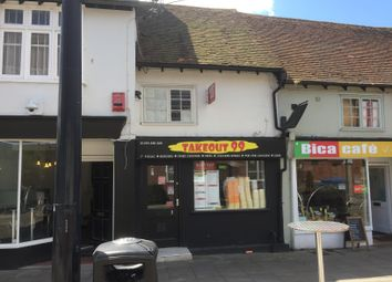 Thumbnail Retail premises for sale in Ifield Road, Crawley