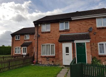 Thumbnail 3 bed terraced house for sale in Phipps Close, Westbury