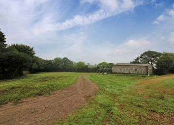 Thumbnail Land for sale in Plympton, Plymouth