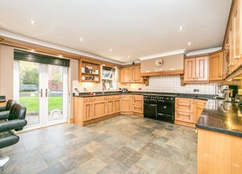 Thumbnail 5 bed detached house for sale in The Drive, Mayland, Chelmsford