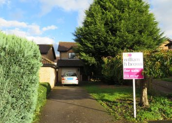 3 bed detached house for sale in Hollowtree Road, Hamilton, Leicester LE5