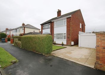 Thumbnail 2 bed semi-detached house for sale in Orchard Avenue, New Longton, Preston