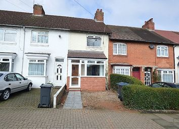 Thumbnail 2 bed terraced house to rent in Lilley Lane, West Heath