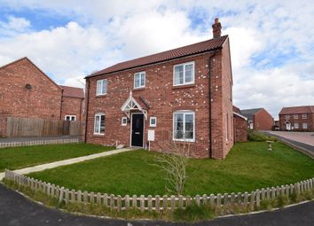 4 bed detached house for sale in Willow Road, Leicester Forest East, Leicester LE3