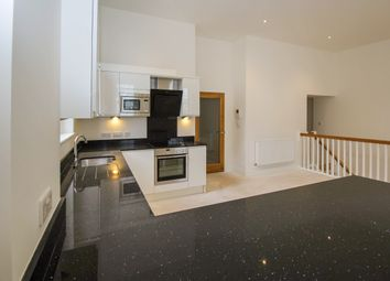 Thumbnail 3 bed flat for sale in Foulston Way, Park Drive, Bodmin