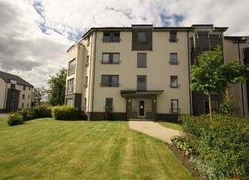 Thumbnail 2 bed flat to rent in Crookston Court, Flat 7, Larbert