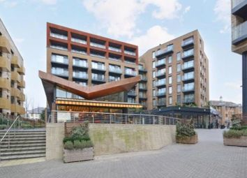 Thumbnail 3 bedroom flat to rent in Sirius House, Marine Wharf, London