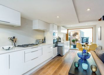 Thumbnail 2 bed property for sale in British Grove, Chiswick