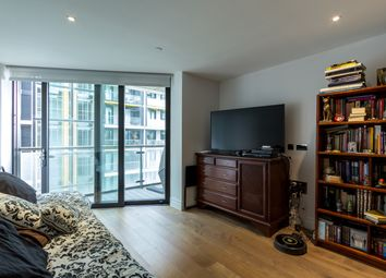 Thumbnail 2 bed flat to rent in 9 Nine Elms, Battersea