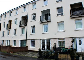 Thumbnail 3 bed maisonette for sale in Glenfinnan Drive, Glasgow