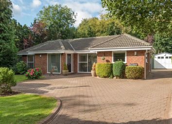 Thumbnail 4 bed bungalow for sale in Whitehill Hall Gardens, Chester Le Street