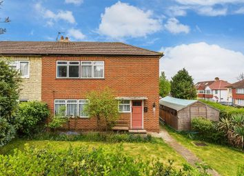 3 bed semi-detached house for sale in Downlands Close, Coulsdon CR5