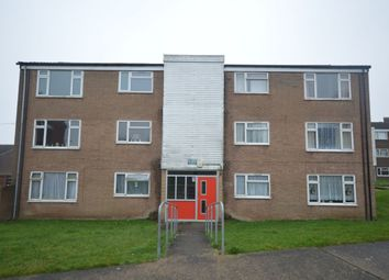 Thumbnail 1 bedroom flat for sale in Cauldon Drive, Chesterfield