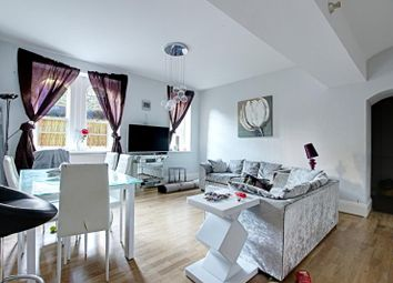 Thumbnail 3 bed flat to rent in Princess Park Manor, Friern Barnet