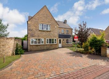 Thumbnail 5 bedroom detached house for sale in Lidget Close, Swallownest, Sheffield, South Yorkshire