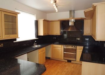 Thumbnail 3 bed semi-detached house to rent in Elvet Place, Darlington