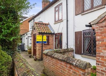 Thumbnail 2 bedroom terraced house for sale in Bingham Road, Radcliffe-On-Trent, Nottingham