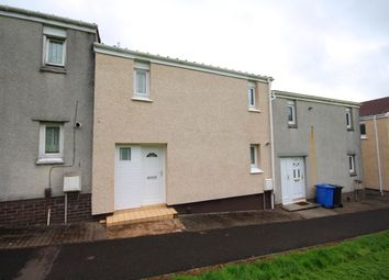 Thumbnail 2 bed terraced house for sale in Sempill Avenue, Erskine