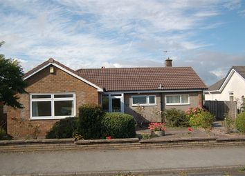 Thumbnail 3 bedroom bungalow to rent in Peacock Crescent, Hest Bank, Lancaster