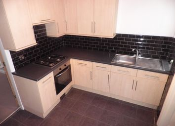 Thumbnail 2 bed terraced house to rent in Avenue Place, Harrogate
