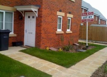 Thumbnail 2 bed terraced house to rent in Horfield - Rowling Gate, Bristol