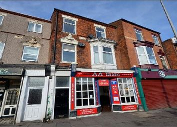 Thumbnail 1 bed flat to rent in High Street, Cleethorpes