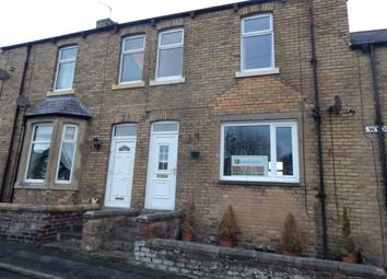 Thumbnail 3 bed terraced house to rent in 11 Wydon Terrace, Haltwhistle, Northumberland
