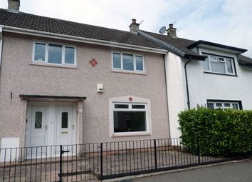 Thumbnail 3 bed terraced house for sale in Brouster Hill, Village, East Kilbride