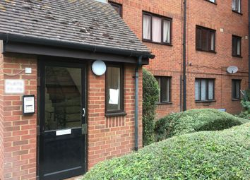 Thumbnail 1 bed flat to rent in Porters Close, Grays