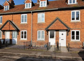 Thumbnail 2 bed terraced house for sale in Grove Street, Wantage