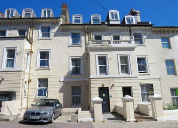 Thumbnail Flat to rent in Devonshire Road, Hastings