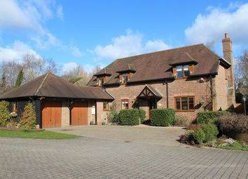 5 bed detached house for sale in Botley Road, Swanwick, Southampton SO31