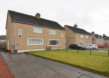 3 bed semi-detached house for sale in Castle Avenue, Motherwell ML1