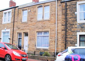 Thumbnail 2 bedroom flat for sale in York Street, Pelaw, Gateshead