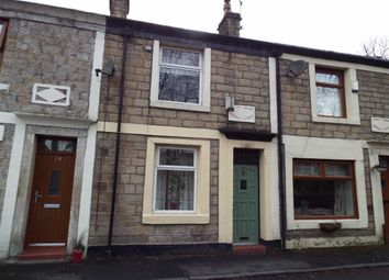 Thumbnail 2 bed cottage to rent in Springwood Street, Ramsbottom, Greater Manchester