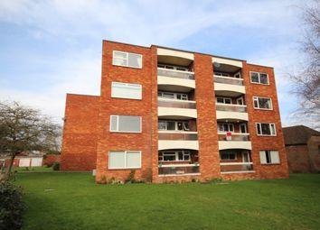 Thumbnail 2 bedroom flat to rent in Sandown Close, Bridgwater