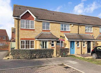 Thumbnail 3 bed semi-detached house for sale in Beaver Road, Allington, Kent