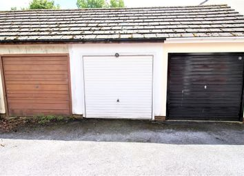 Thumbnail Parking/garage for sale in Venford Close, Paignton