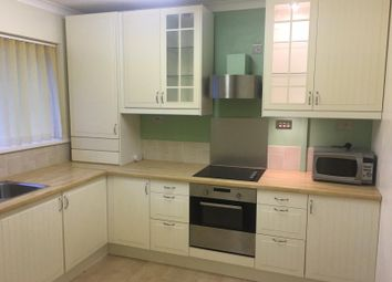Thumbnail 1 bedroom flat to rent in Freshwater Drive, Poole