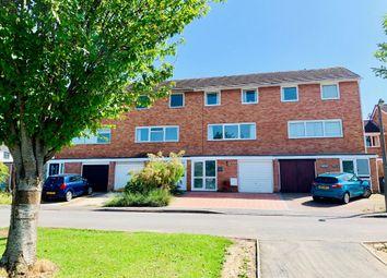 3 bed terraced house for sale in Crane Furlong, Highworth, Swindon SN6